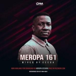 Ceega - Meropa 161 (100% Local)